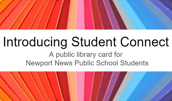 NN Public Library Video