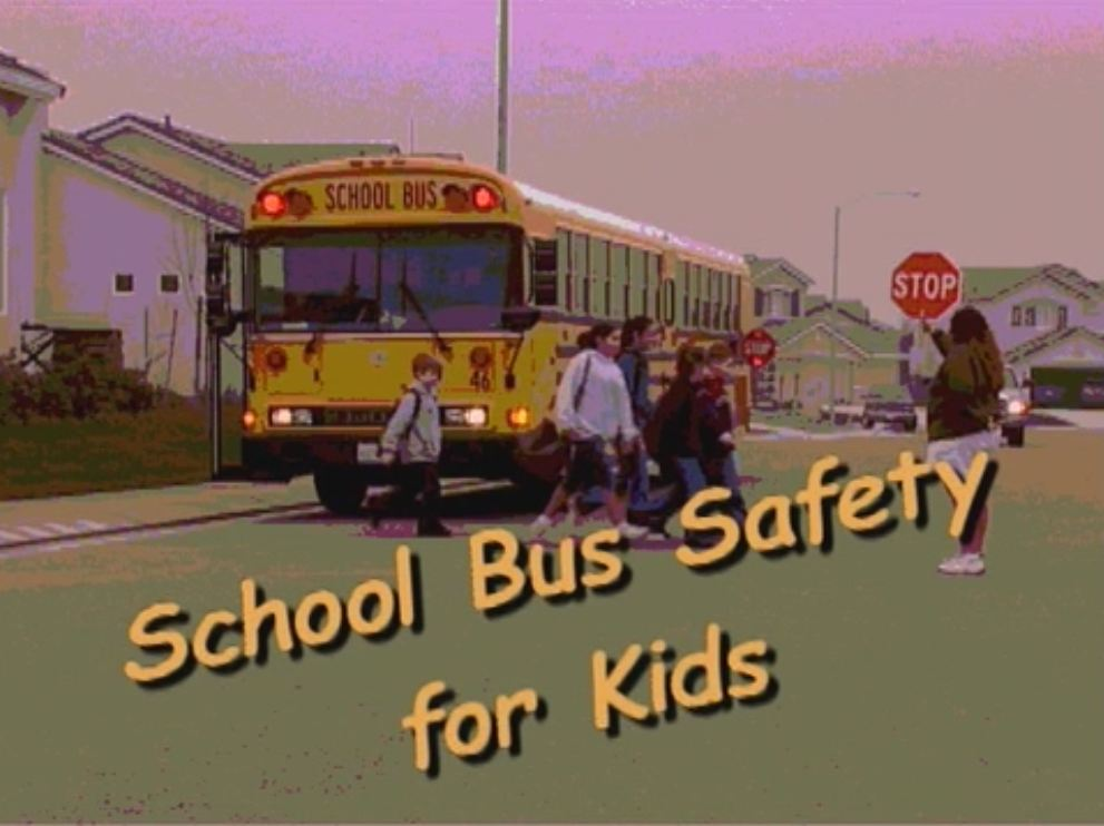 Bus Stops and Pupil Transportation