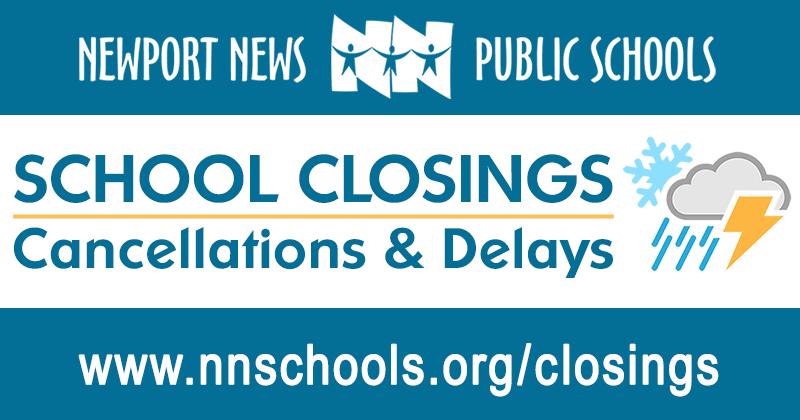 School Closings, Cancellations and Delays