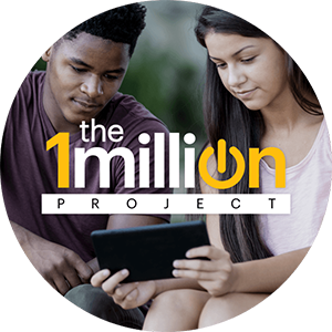 The Sprint 1Million Project at Heritage High School